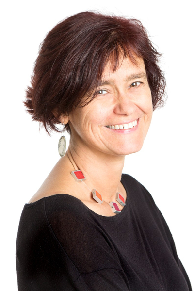EASC Ausbilderin Susanne Rieger