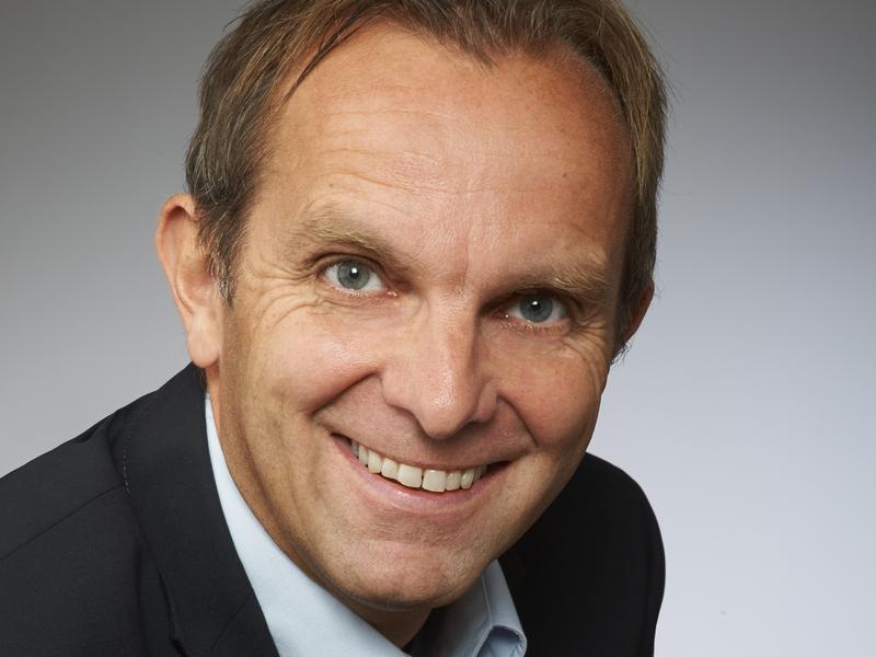 MSc Joachim Fuchs
