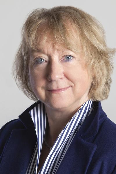 Hildegard Weiss-Wübken