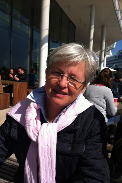 Sabine Krauss-Lembcke