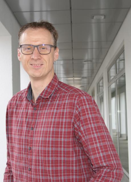 Joachim Henn