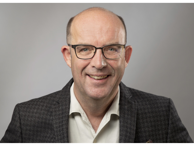 Prof. Dr. Markus Jüster