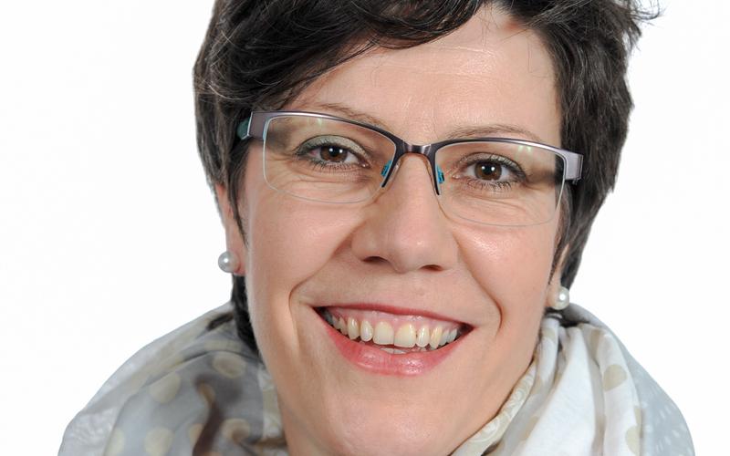 Rahel Sondheimer - Bopp