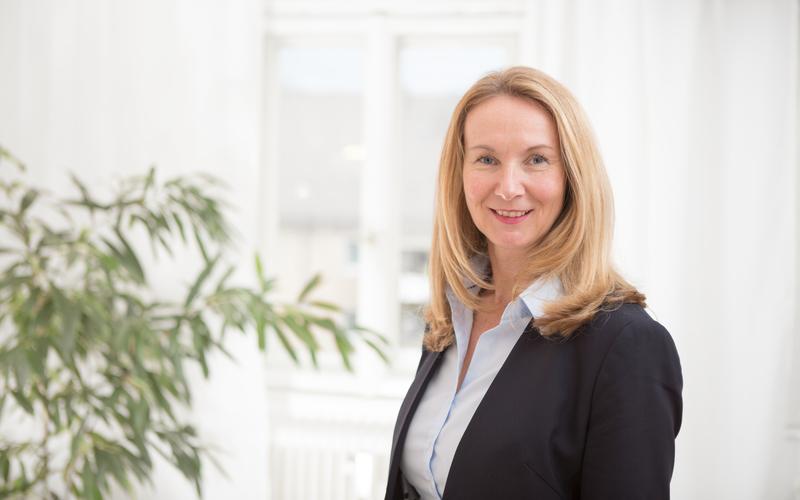 Heike Schiller-Sauvant