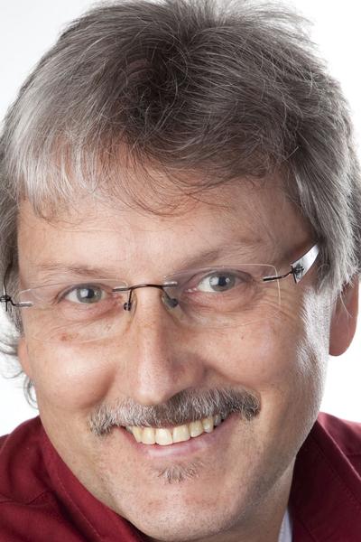 Günter Hallstein