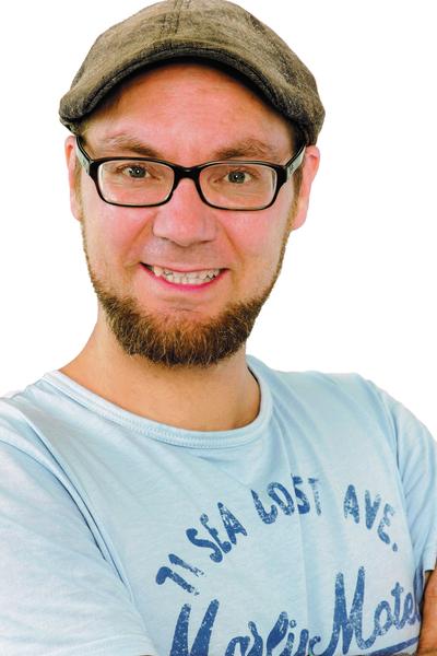 Fabio Kunz