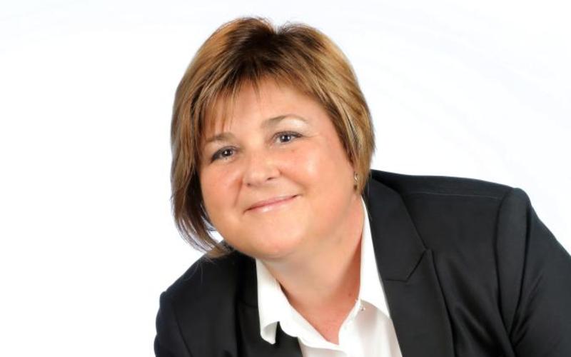 Trabajador Social  Beatriz Pérez Gracia