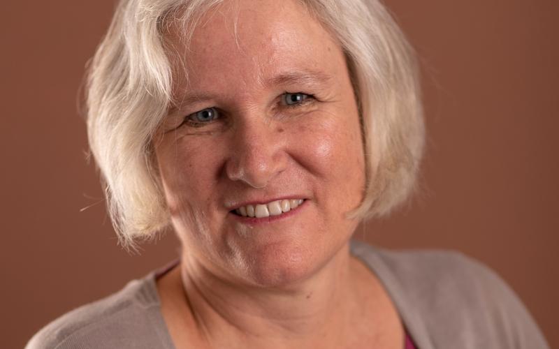 Carole Seeberger