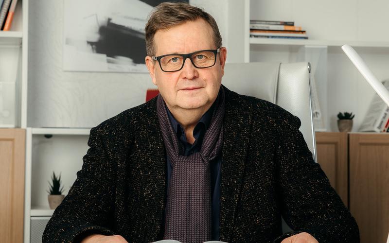 Ph.Dr. Alexandr Ryazantsev