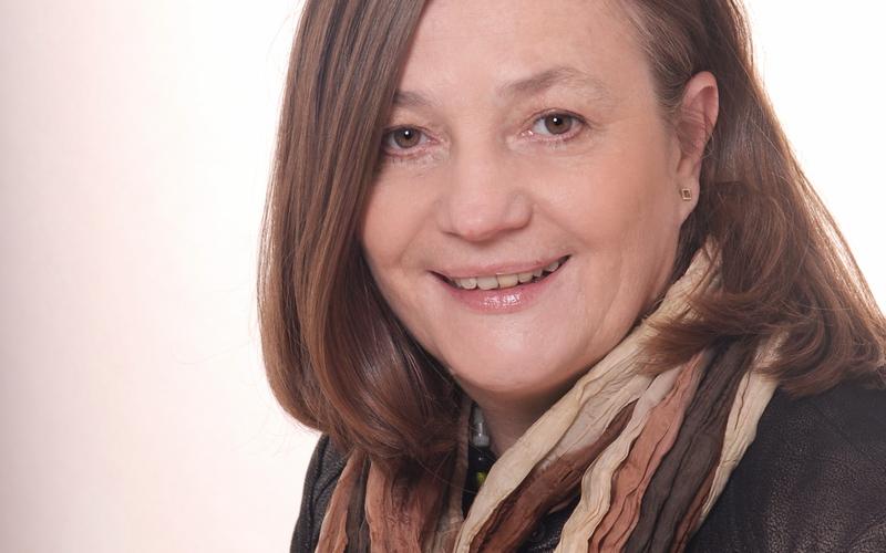 Diplom-Soziologin Sabine Schiereck-Hollmann