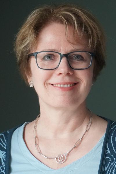 M.A. Margit Lange