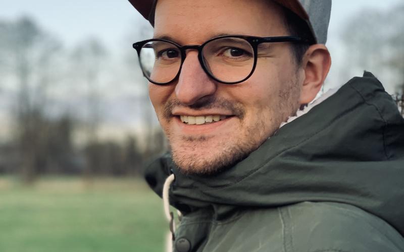 Simon Hähle